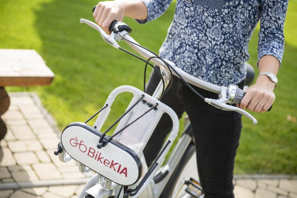 BikeKIA